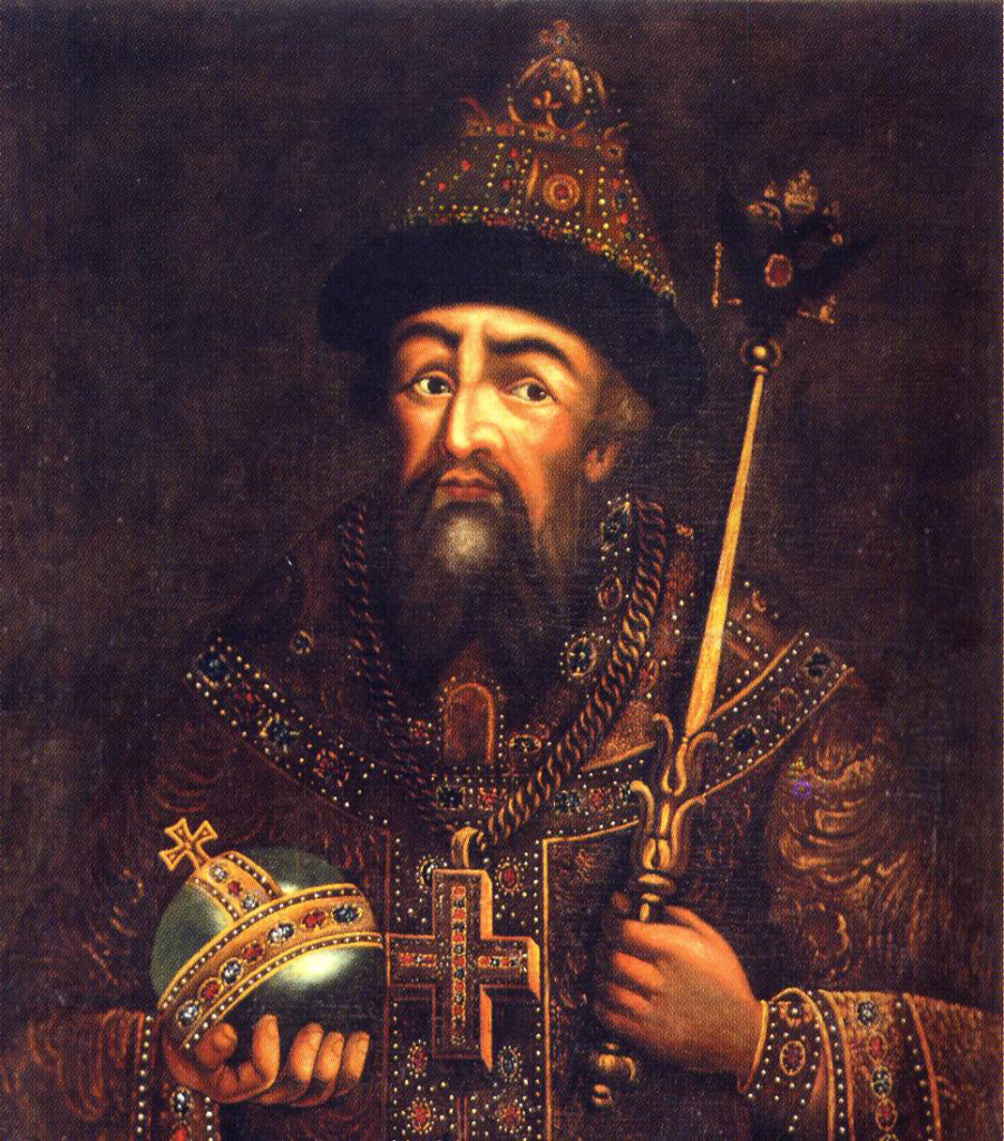 a biographhy of ivan the terrible a historical figure Ivan the terrible, formally ivan iv vasilyevich, was the first tsar of russia his reign, one of the longest of russian tsars, saw russia emerge from its position as a medieval nation state into the beginnings of the russian empire.