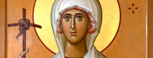 27 января. Св. равноапостольная Нина
