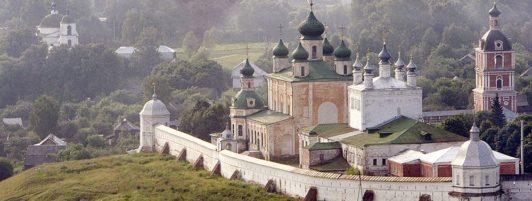 Приглашаем в Переславль-Залесский