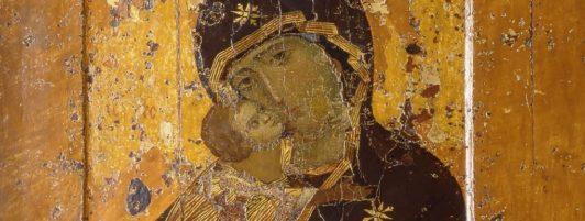 Проповедь на праздник Владимирской иконы