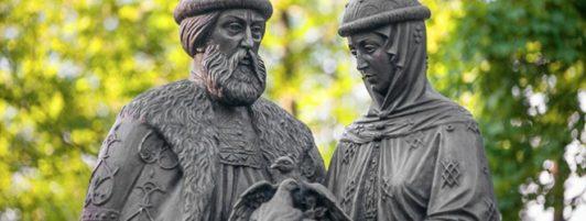 Проповедь на праздник блгв.кн. Петра и Февронии