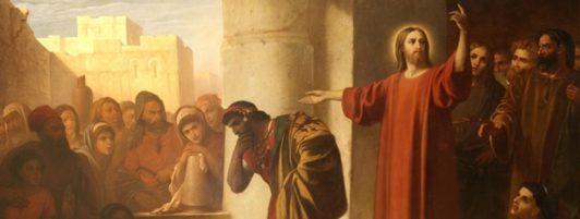 Воскресная проповедь 15.12.2019