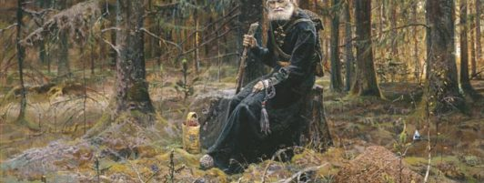 Проповедь на память прп. Серафима
