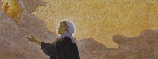 Проповедь на память блж. Ксении
